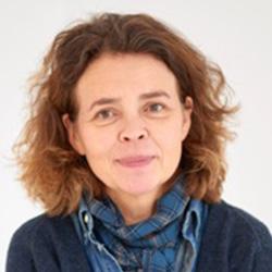 Anna K Sjögren