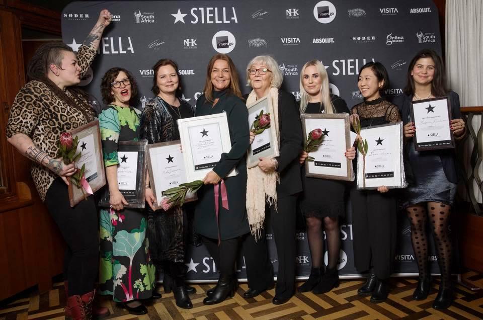 Stellagallans vinnare 2017
